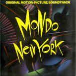 Mondo New York (Original Motion-Picture Soundtrack) - Vinile LP