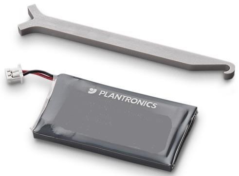 Plantronics 202599-03 batteria ricaricabile