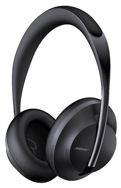 Bose Noise Cancelling Headphones 700 Cuffia Padiglione auricolare Nero