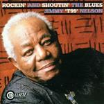 Rockin' and Shoutin'blues