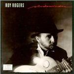 Slidewinder - Vinile LP di Roy Rogers