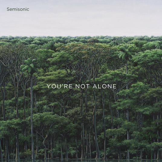 You're Not Alone - CD Audio di Semisonic