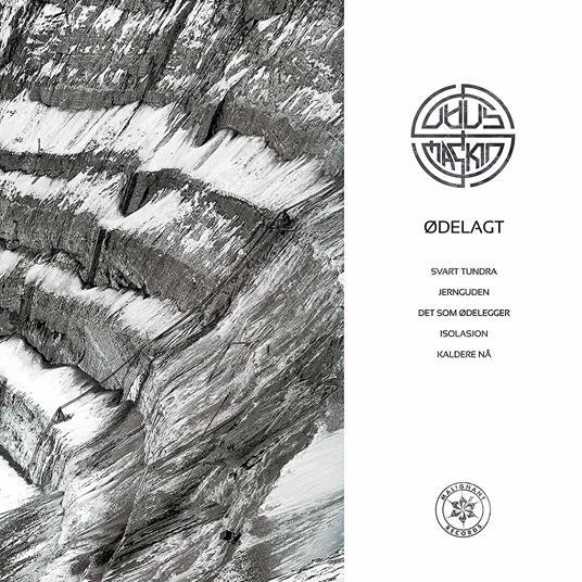 Odelagt - Vinile LP di Dodsmaskin