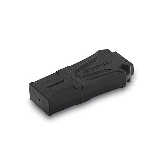 Verbatim ToughMAX - Memoria USB 16 GB - Nero