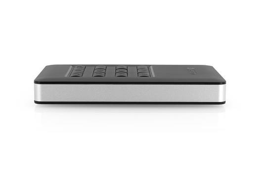 Verbatim Disco rigido portatile Store 'n' Go® Secure con tastierino di accesso da 2TB - 2