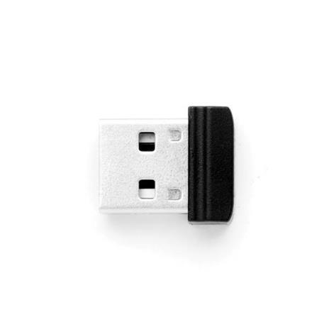 Verbatim Store 'n' Stay NANO - Memoria USB da 16 GB - Nero