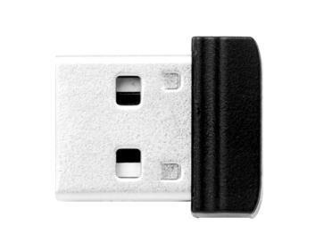 Verbatim Store 'n' Stay NANO - Memoria USB da 32 GB - Nero - 6