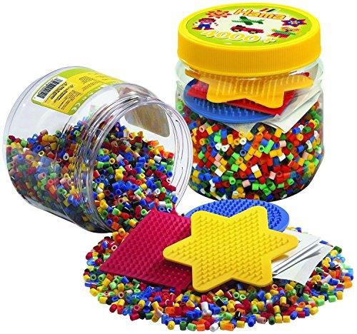Beads And Pegboards Barattolo - 3