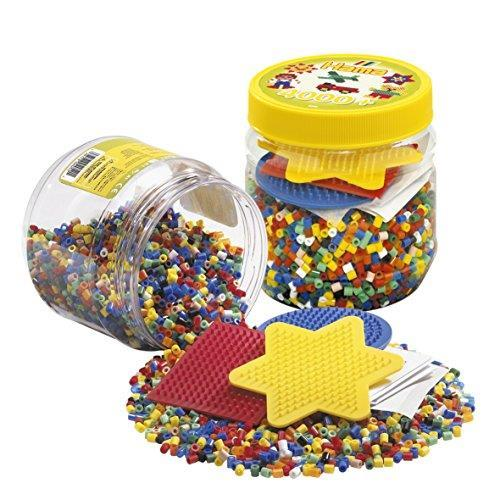 Beads And Pegboards Barattolo - 5