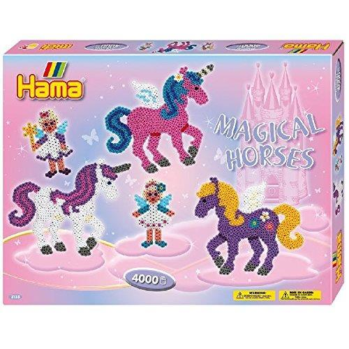 Hama 4000 Cavallo Magico