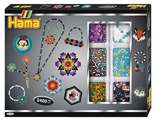 Hama Beads 3714 schema per decorazione con perline - 2