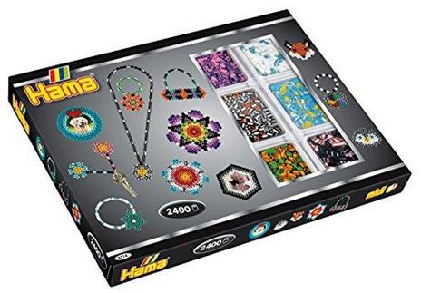 Hama Beads 3714 schema per decorazione con perline - 3