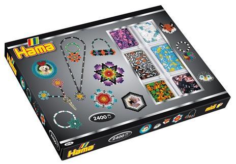 Hama Beads 3714 schema per decorazione con perline - 5