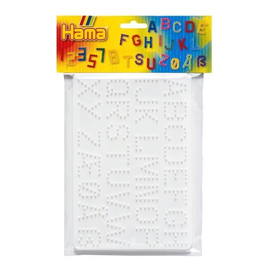 Hama 4455 Sacchetto Di Lettere/Numeri - 5