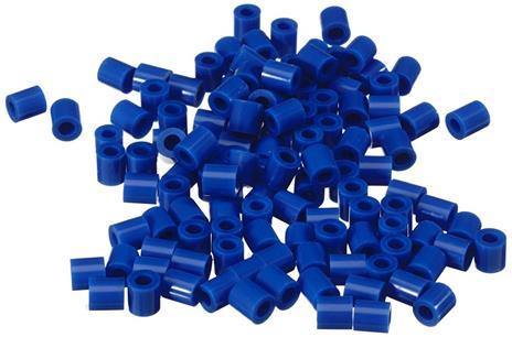 Bustina 1000 perline blu - 4