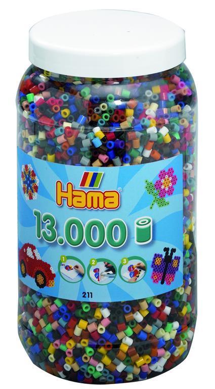 JBM 211-67 kit per attività manuali per bambini