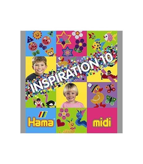 Inspiration 10 libro illustrazioni