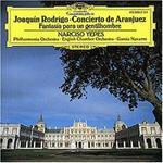 Concerto di Aranjuez - Fantasia para un gentilhombre