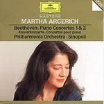 Concerti per pianoforte n.1, n.2