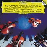 Quintetto con pianoforte op.44 - Quartetto op.47