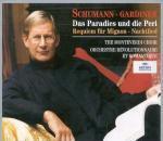 Il Paradiso e la Peri / Requiem per Mignon / Nachtlied