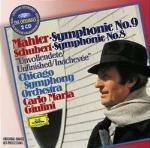 Sinfonia n.9 / Sinfonia n.8