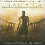 Il Gladiatore (Gladiator) (Colonna sonora)