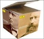 Complete Brahms Edition (Limited Edition)