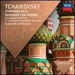 Sinfonia n.5 - Serenata per archi