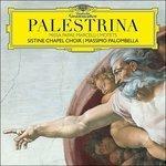Missa Papae Marcelli - Mottetti