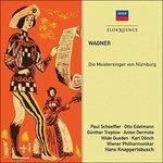 I maestri cantori di Norimberga (Die Meistersinger von Nürnberg)