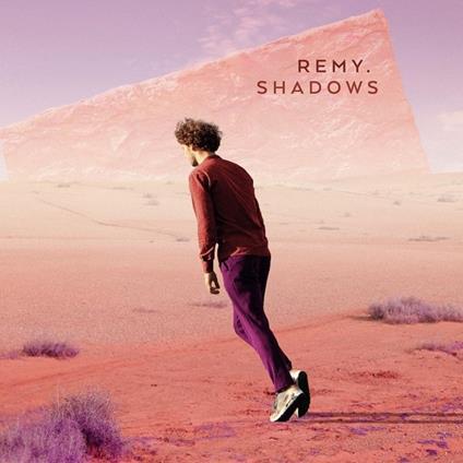 Shadows - Vinile LP di Remy Van Kesteren