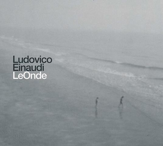Le onde - Vinile LP di Ludovico Einaudi