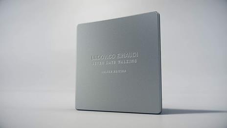 Seven Days Walking (Deluxe Limited Box Set Edition) - Vinile LP + CD Audio di Ludovico Einaudi