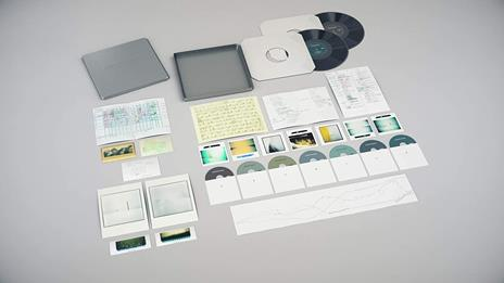 Seven Days Walking (Deluxe Limited Box Set Edition) - Vinile LP + CD Audio di Ludovico Einaudi - 2