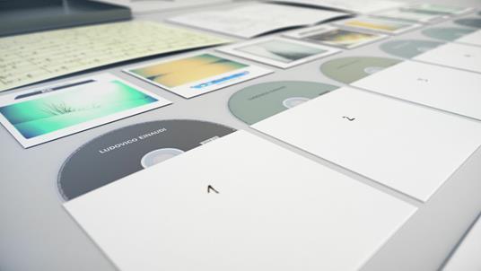 Seven Days Walking (Deluxe Limited Box Set Edition) - Vinile LP + CD Audio di Ludovico Einaudi - 3