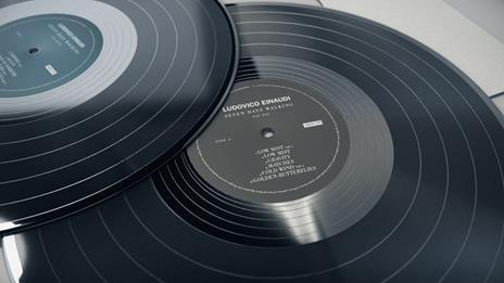 Seven Days Walking (Deluxe Limited Box Set Edition) - Vinile LP + CD Audio di Ludovico Einaudi - 7