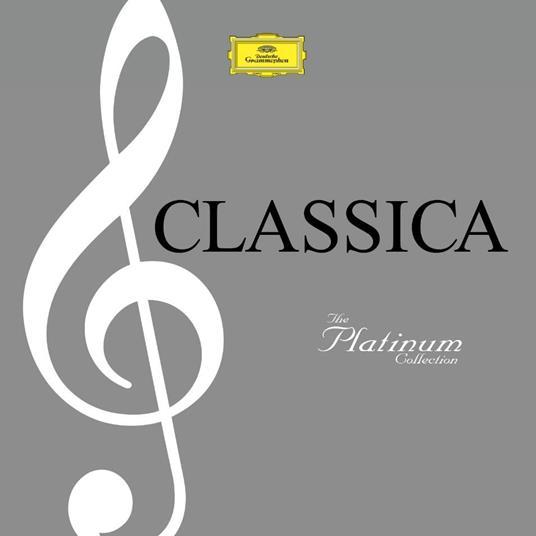 Classica. The Platinum Collection - CD Audio