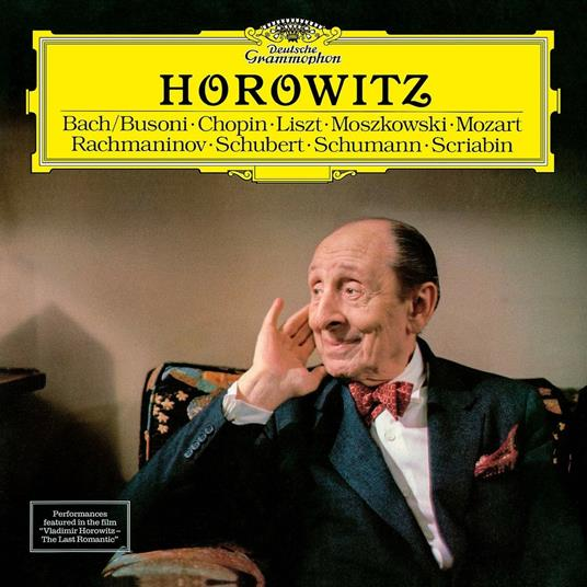 The Last Romantic - Vinile LP di Vladimir Horowitz