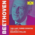 Le ultime tre sonate per pianoforte