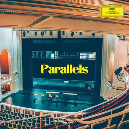 Parallels-Schellac Reworks - Vinile LP di Christian Loffler