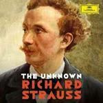The Unknown Richard Strauss (Box Set)