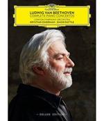 Concerti per pianoforte completi (Box Set: 3 CD + 2 Blu-ray)