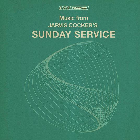 Music from Jarvis Cocker's Sunday Service - Vinile LP