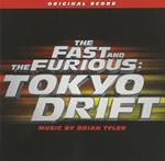 Fast & The Furious: Tokyo Drift