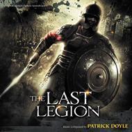 Last Legion (Colonna sonora)
