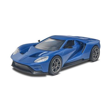 Modellino Auto Ford Gt