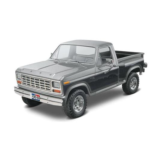 Modellino Auto Ford Ranger Pickup