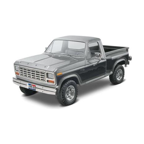 Modellino Auto Ford Ranger Pickup - 2