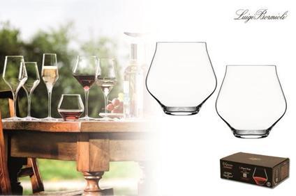 Bicchiere 6 Pezzi Acqua Cl.45 Supremo